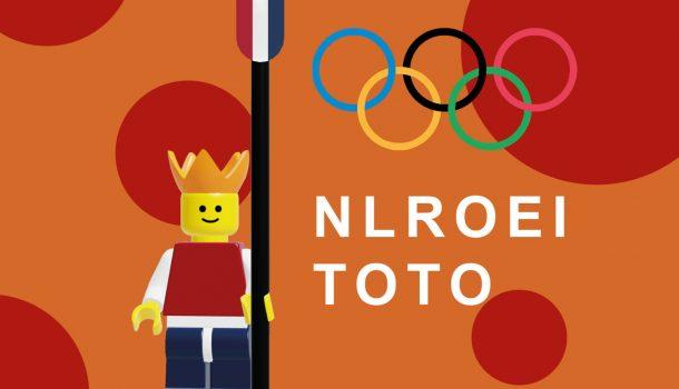 NLroeiToto Olympische Spelen 2021 – aanmelden