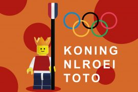 Wie wordt er Koning NLroeiToto?