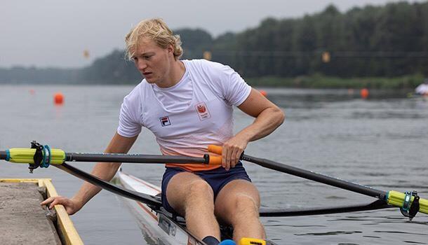 Finn Florijn test positief op corona