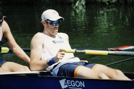 'Voelde alsof er minder energie was', Holland8-roeier Mechiel Versluis over olympische finale