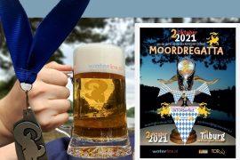 Maandag sluit de inschrijving voor de Moordregatta